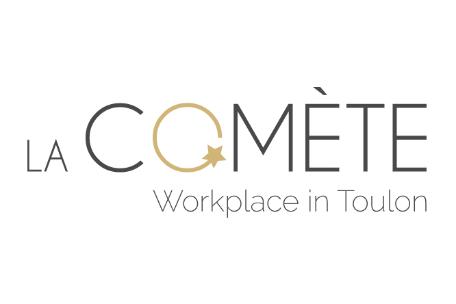 La comète: workplace in Toulon